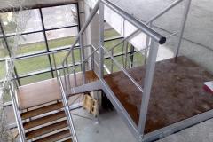 Ejemplo escaleras Tecrone
